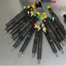 Delphi Common Rail Injectors